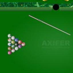 Axifer Billiards