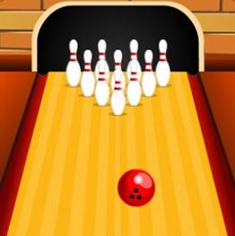 Go Bowling 2 Game