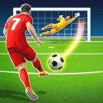 Football Strike Freekick Soccer Game